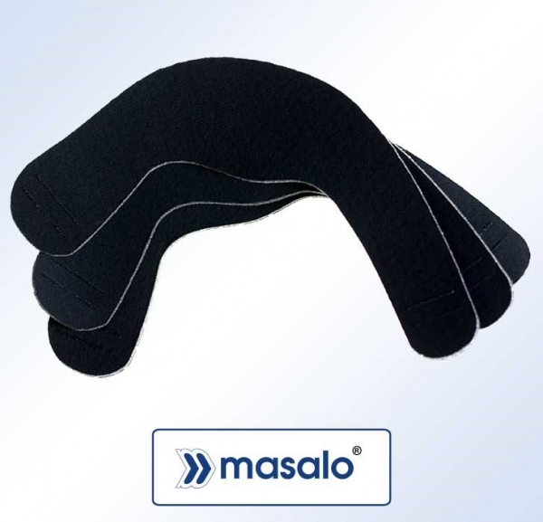Protective elements for Masalo Cuff BASIC